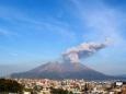 В Италии проснулся крупнейший в Европе вулкан Этна