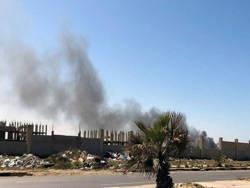 Что означает развитие событий в Ливии по сирийскому сценарию
