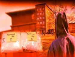 В Германии распространяют опасный опиоид