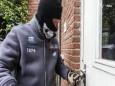 Как немцу защитить свое жилье от грабителей?