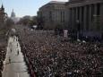 Американский майдан получил официальное одобрение глобальных элит