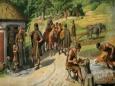 Загадка женщин бронзового века