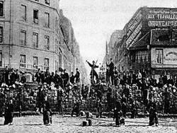 Упразднит ли революционная диктатура пролетариата экономику и политику?