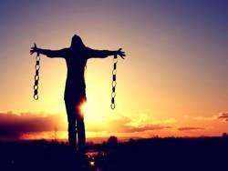 Практическое отношение любви — фундаментальное условие подлинной свободы