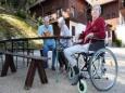 Немецкие пенсионеры уезжают в Польшу и Чехию