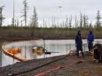 Разливом нефти в Норильске — это только начало северных проблем