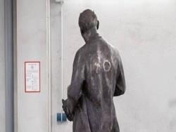 Германия вновь устанавливает памятник Ленину