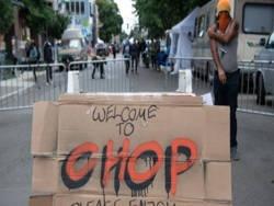 Активисты CHAZ предлагают собрать всех белых в рабочие бригады