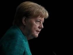 Прогнозы Меркель: Германия переживает катастрофу
