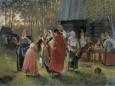 Девичники и мальчишники древних славян