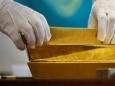 Цены на золото пошли на рекорд