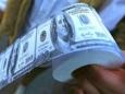 Китай может быть отрезан от долларовой финансовой системы