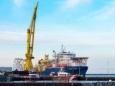 Россия зарыла 12 миллиардов евро в Балтийское море