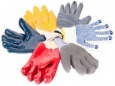 Виниловые и нитриловые перчатки: плюсы и минусы