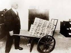 Бывший экономист JPMorgan: нас ждет рекордная инфляция