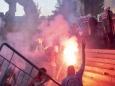 В Сербии беспорядки и попытка переворота из-за Косово