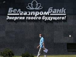 В Беларуси заявили об аресте счета супруги замглавы Минфина России
