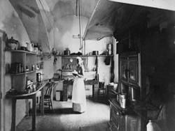 Как менялась кухня за 500 лет: с 1520-2020 год