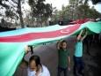 Армяно-азербайджанский конфликт может перейти в войну