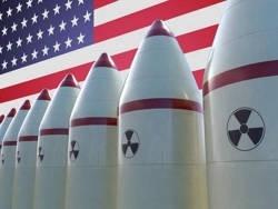 США надеются втянуть Китай и Россию в новую гонку вооружений