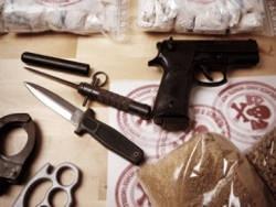 Наркокартели начали готовить 14-летних убийц