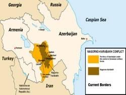 Конфликт между Арменией и Азербайджаном для мировой экономики