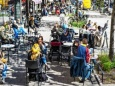 Швеция не стала убивать карантином себя и свою экономику
