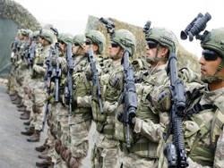 Турция ввела войска в Азербайджан