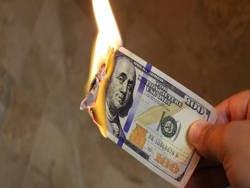 Питер Шифф и Джонни Браво: конец долларового стандарта