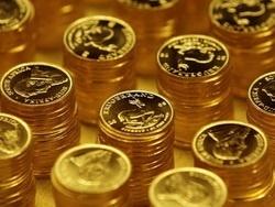 Настоящее золото вместо черного?