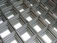 Производство сварной сетки. Свойства отдельных видов сварной сетки