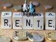 Немцев ждет нехватка пенсионных денег в старости