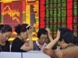 Китайские компании выдворят с американских бирж