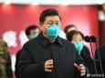 Си Цзиньпин призвал граждан Китая экономить еду
