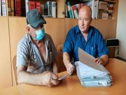 Немецкий пенсионер предлагает страховщикам свою почку в качестве оплаты