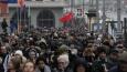 Интерес к политике молодых россиян из среднего класса стал для Кремля проблемой