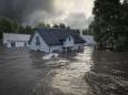 Наводнение в США становится нормой