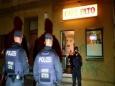 Борьба с преступными кланами в Германии продолжается