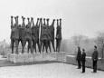 Как 500 советских узников бежали из концлагеря