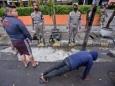 Самые суровые наказания за нарушение карантинных правил