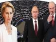 Беларусь — новая точка противостояния между ЕС и Россией