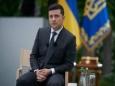 Зеленский заявил, что готов к прямому диалогу с Путиным