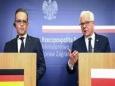 Польша не согласовывает кандидатуру немецкого посла