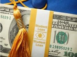 В США образование или выманивание денег?