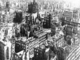 Для чего нужна была бомбардировка Дрездена и Хиросимы