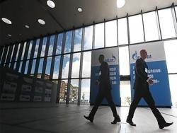 «Газпром» на всех парах идет к банкротству