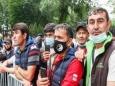 В России снова резкое сокращение численности населения