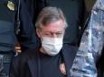 Михаил Ефремов признал вину в аварии с погибшим