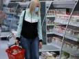 Чем дешевле рубль, тем меньше едят россияне