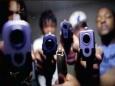 Чикагские банды договорились убивать полицейских